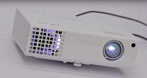 Bild: Acer H6510BD Beamer