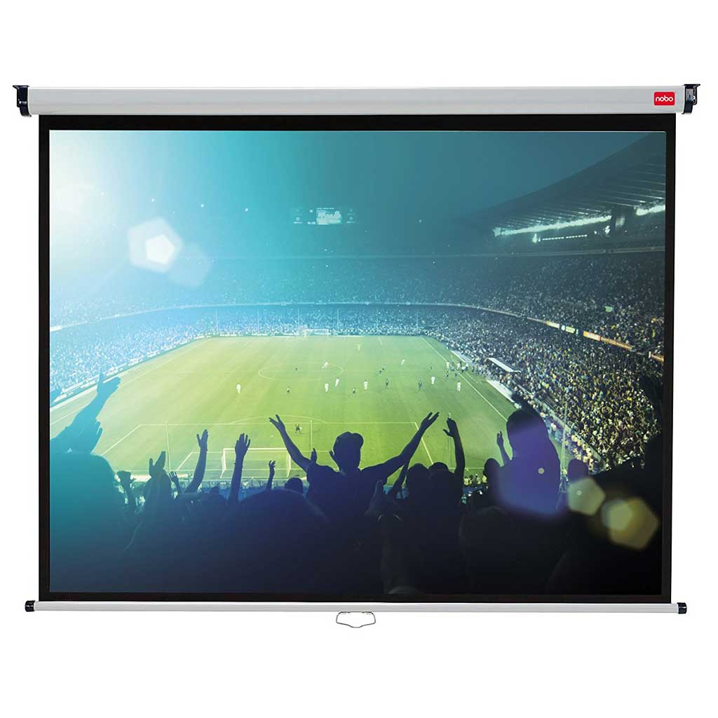 Bild: Fußball Leinwand